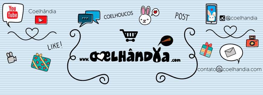 Coelhandia faz parceria com projetos de proteção a coelhos