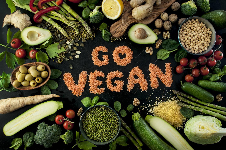 Conheça o veganismo